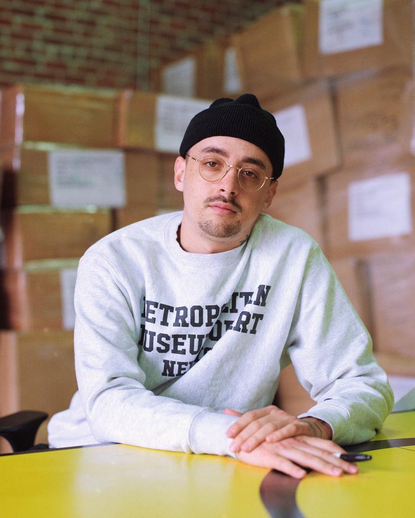 Chinatown Market Founder Mike Cherman