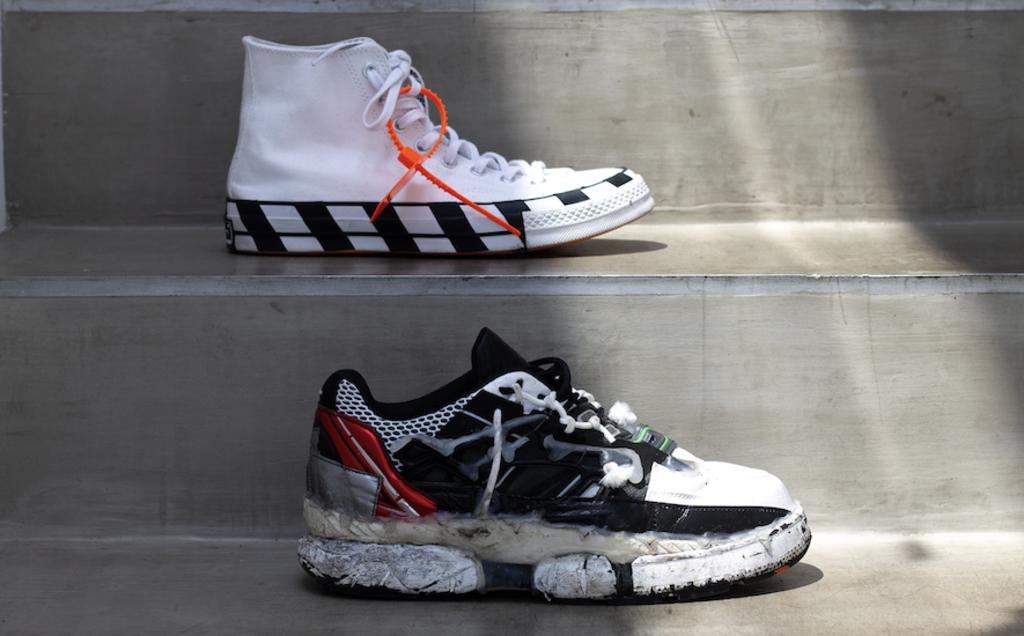 Men's Sneakers Under $250