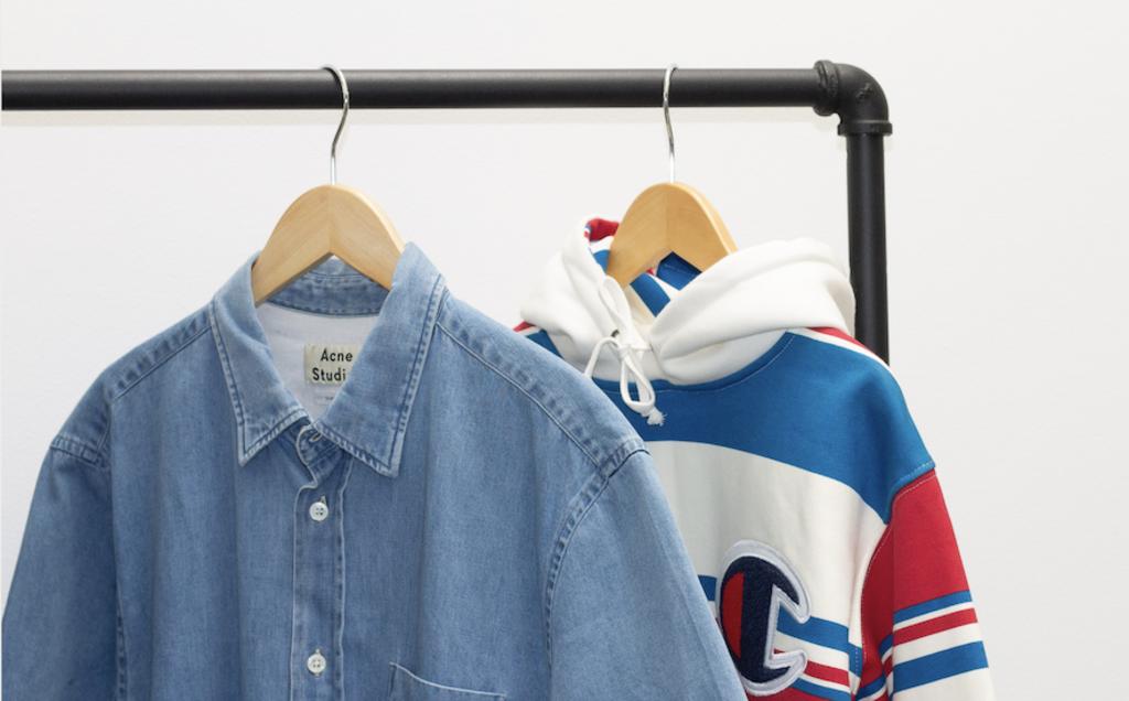 Men's Clothing Under $100