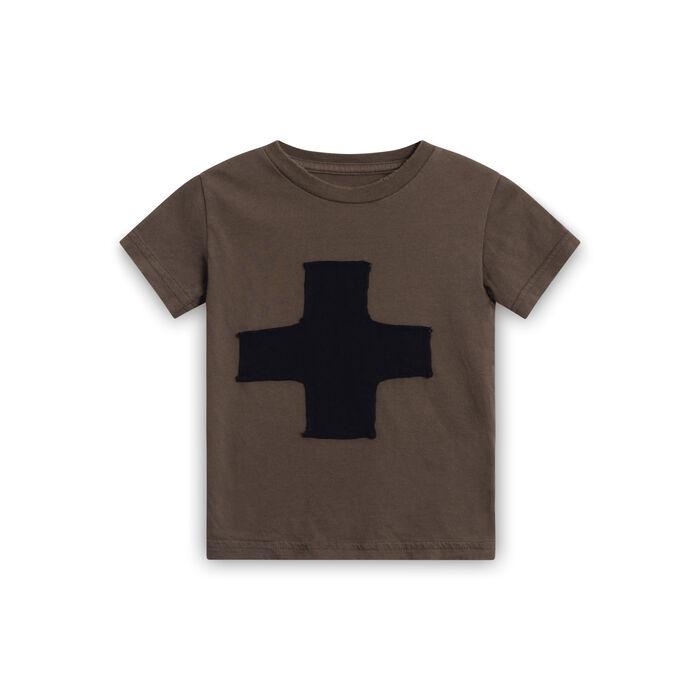Nununu Cross T-Shirt
