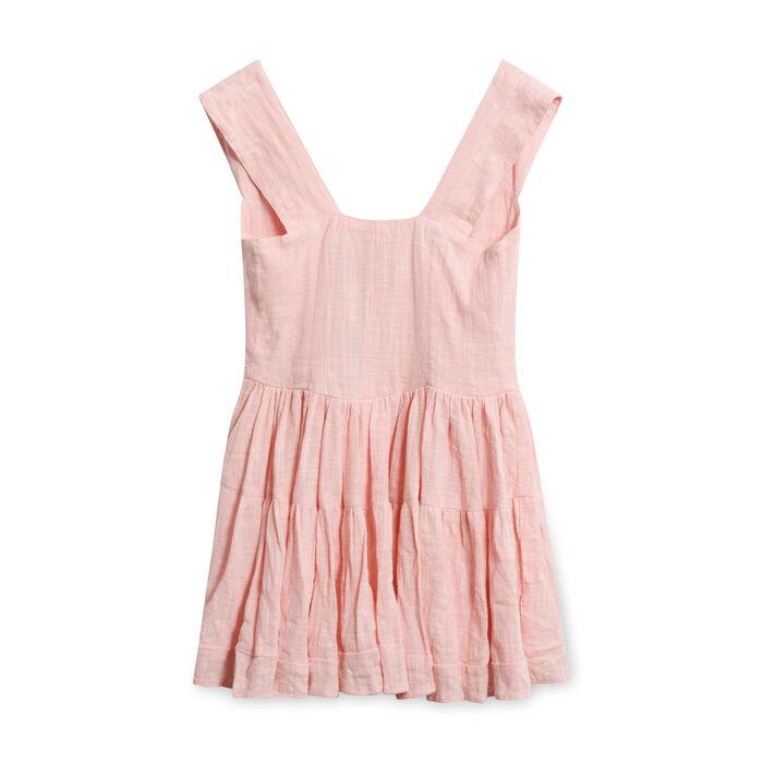The Original Elizabeth Dress (Romper) by Vanessa Mooney