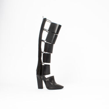 Alexander Wang Marta Tall Cutout Gladiator Boots