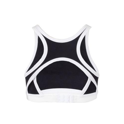 T by Alexander Wang Double Knit Sports Bra
