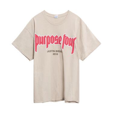 "Purpose Tour ""My Mama Doesn't Like You"" Tee"