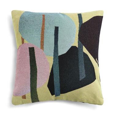 V13 Tapestry Pillow by VISO