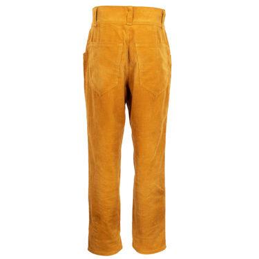 Landlord New York Corduroy Straight Leg Pants