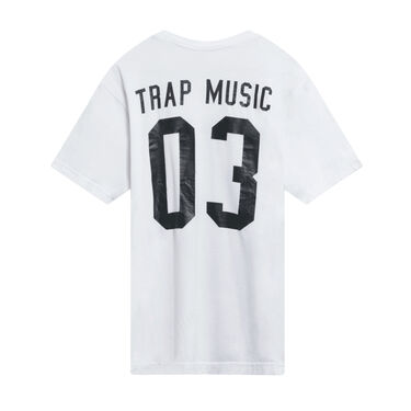 Super Fun Trap Music Tee