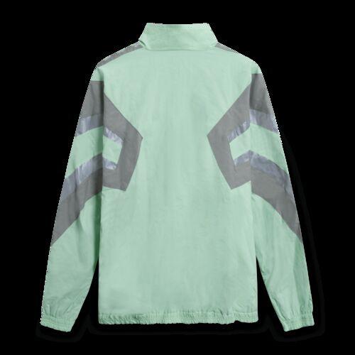 Diadora X Highsnobiety Track Jacket in Mint