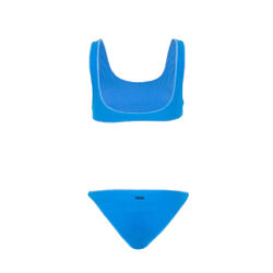 Triangl Pipa Ribbed Swimsuit