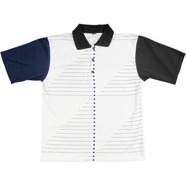 Golf Shirt - Grooves