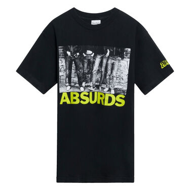 Absurd The Ramones Tee