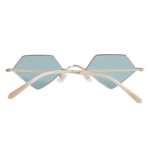 Bonnie Clyde FOR EVA Sunglasses - Apple Caramel