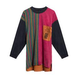 Vintage 90s Nike Foul Free Apparel Long-Sleeved T-Shirt