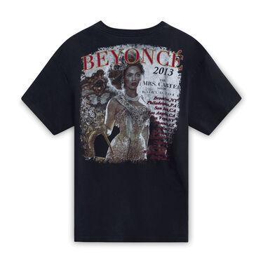 The Mrs. Carter Show - Beyonce 2013 Tour T-shirt