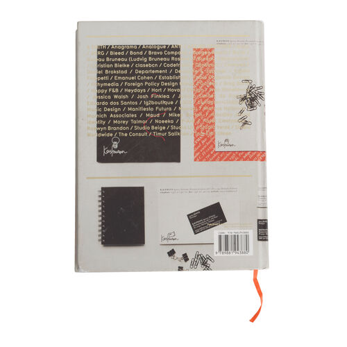 Identity Suite: Visual Identity in Stationery (VICTIONARY)