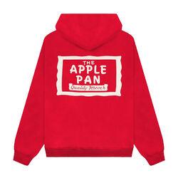 Madhappy x Apple Pan Heritage Hoodie-Hickory