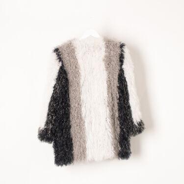 Roschterra Lamb Coat