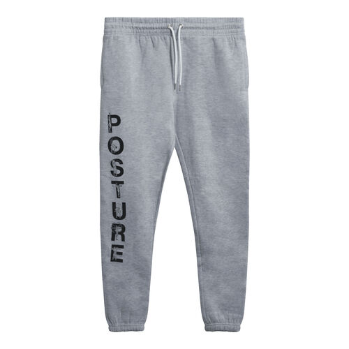 PostureWorks® Sweatpants - Grey