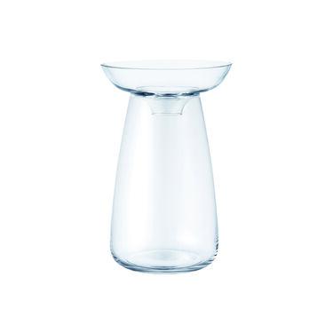 Aqua Culture Vase (120mm) - Clear