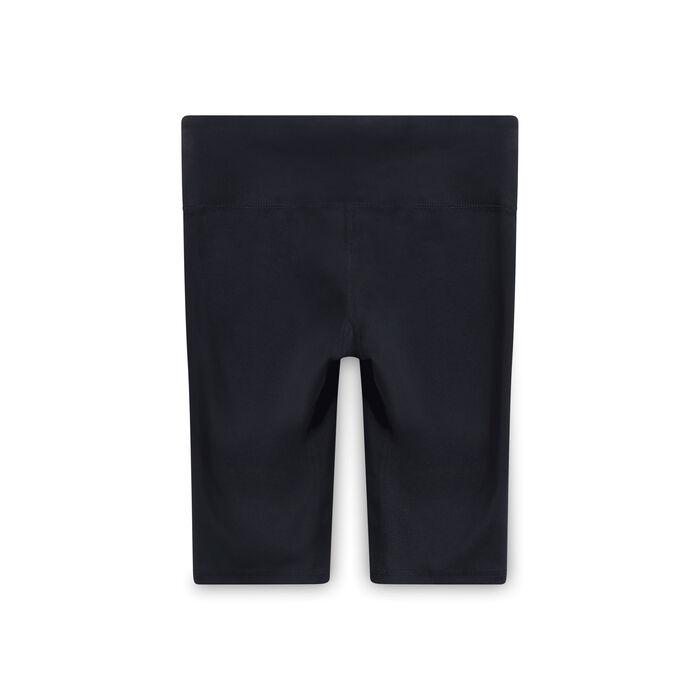 Heron Preston Biker Shorts - Black