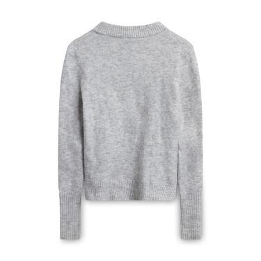 COS Knit Pullover - Grey