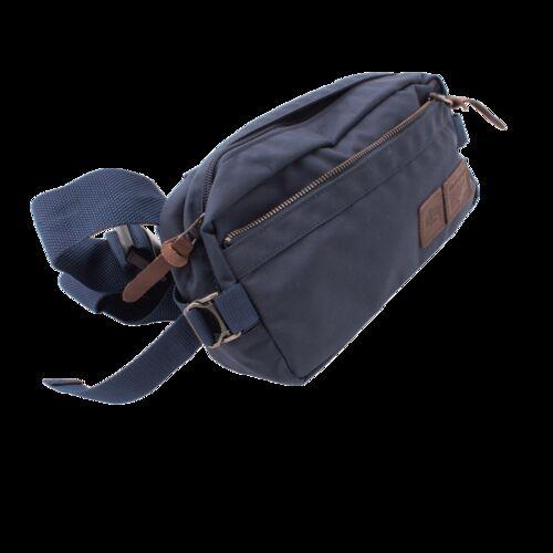 Stussy Deluxe Shoulder Backpack Navy