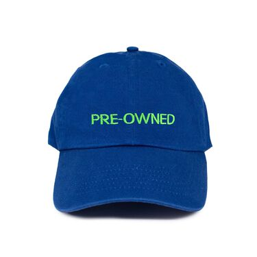 Pre Owned Hat