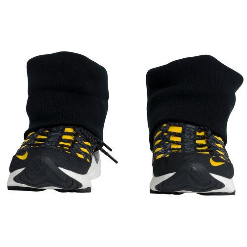 Reworked Nike ACG Men's React Terra Gobe Sneaker in Amarillo/Racer-Blue/Black