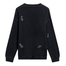 "Vintage Yves Snoopy ""Joy to the World"" Sweatshirt"