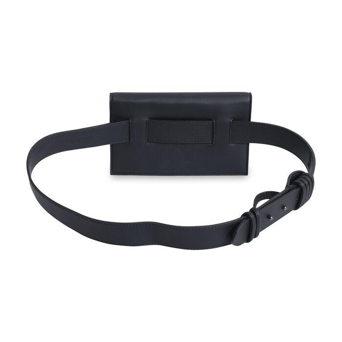 Von Holzhausen Technik-Leather Belt Bag