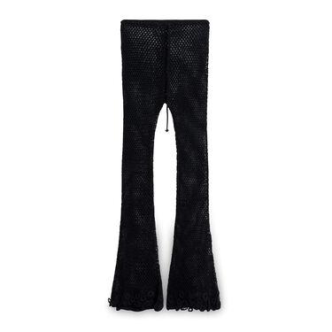 Vivienne Tam Knit Pants