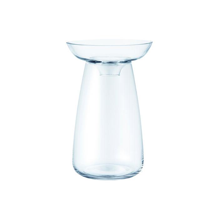 Aqua Culture Vase (80mm) - Clear