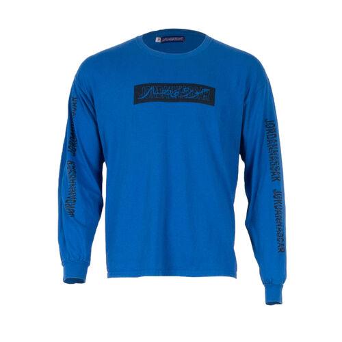 Jordan Nassar Long Sleeve Shirt