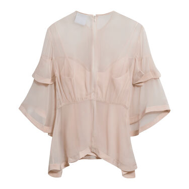 Acler Fable Blouse