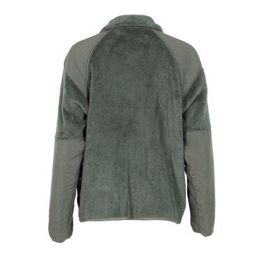 Vintage Military Fleece Jacket