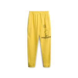 Peanuts x Marc Jacobs Woodstock Sweatpants - Yellow