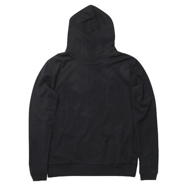 Club Fantasy Atomic Happiness Hoodie in Black