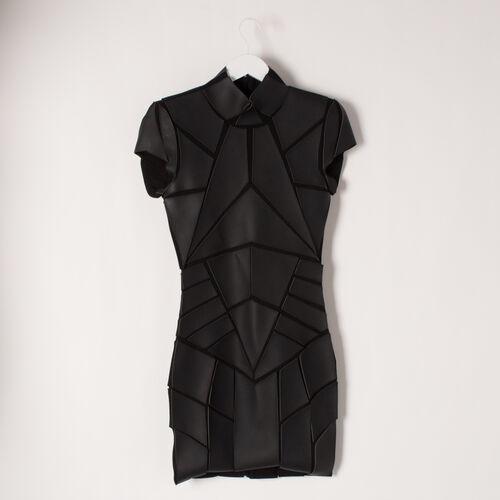 Gareth Pugh Bodycon Dress