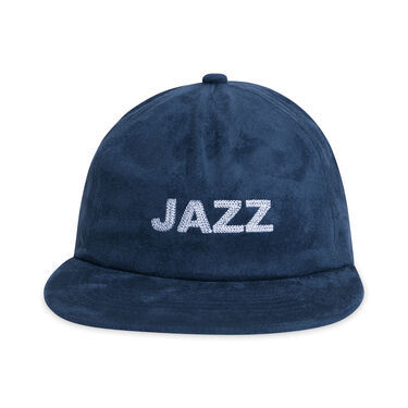 "Painter Hat ""Jazz"" - Blue"