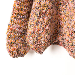 Anntian Speckled Sweater