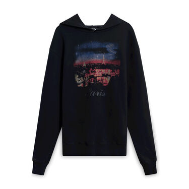 Balenciaga Paris Sweatshirt