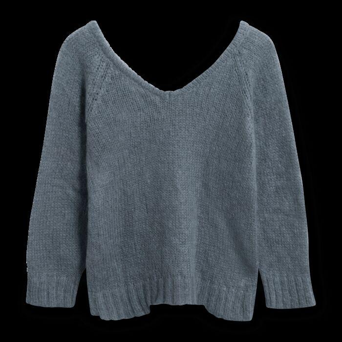 Forte Forte Open Knit Sweater