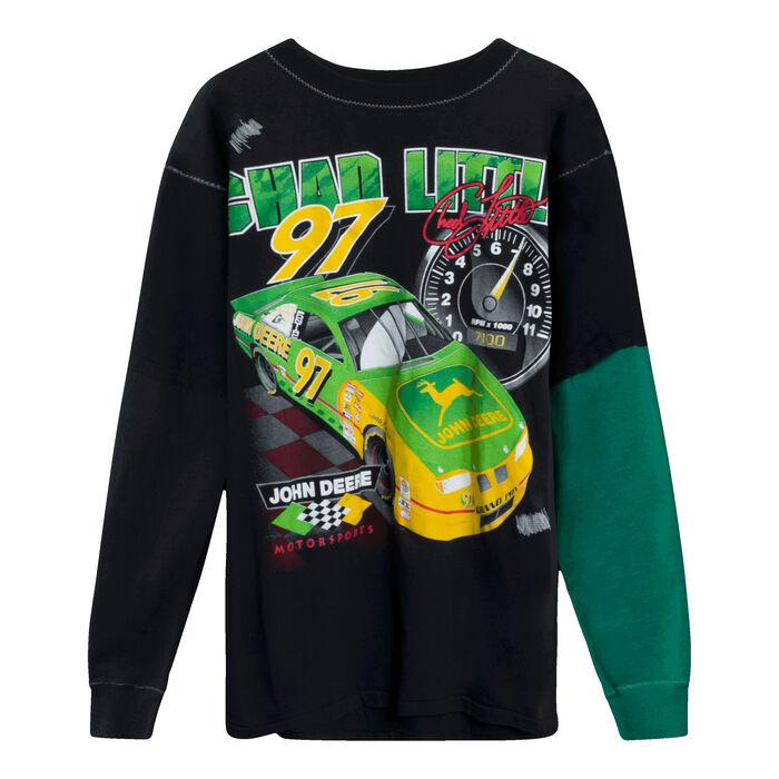 Vintage Yves Chad Little Racing Shirt