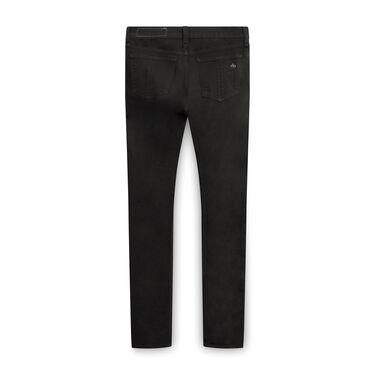 Rag & Bone Denim Leggings - Dark Grey