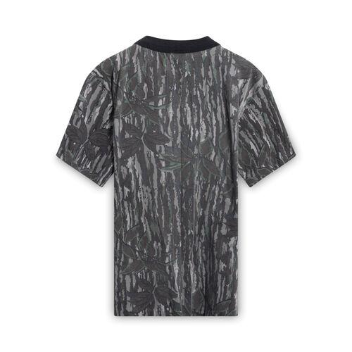90s Realtree Camo T-Shirt - Grey