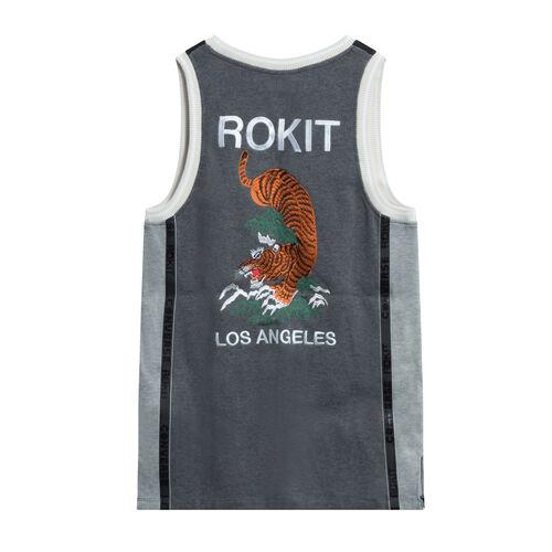 ROKIT x Converse Jersey