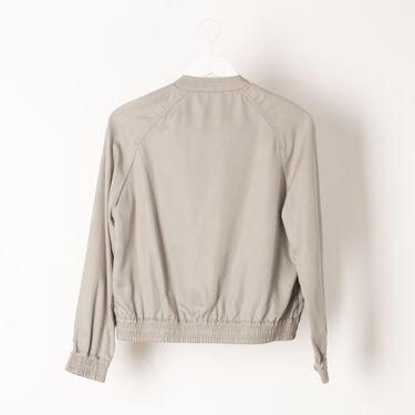 Leibeskind Sage Green Jacket