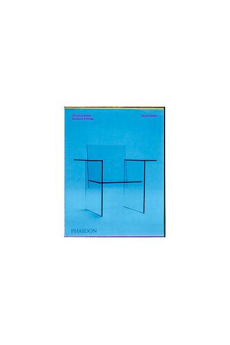 Shiro Kuramata Book Set with Acrylic Case