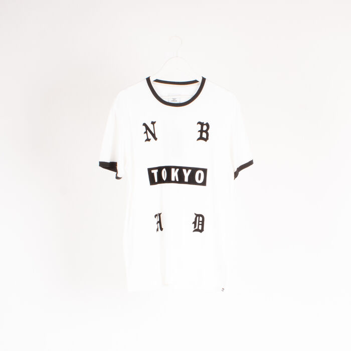 Adidas x NEIGHBORHOOD Logo T-Shirt