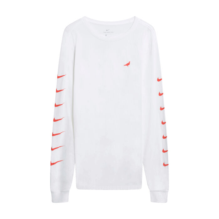 Staple X Nike Black Dunk Tee (Extra Butter Exclusive)